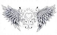Angel Wings Tattoo Designs2 Free Download Jockey