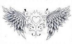 Angel Wings Tattoo Designs2 Free Download Jockey