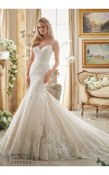 Wedding Dresses and Bridal Gown Collections at Morilee