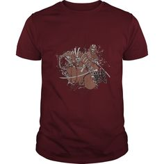 The Ronin T-Shirts, Hoodies. Check Price Now ==► https://www.sunfrog.com/LifeStyle/The-Ronin-Maroon-Guys.html?id=41382