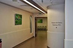 http://isis-signaletique.blogspot.com Signalétique et déco à l'hôpital CSA - Consultations