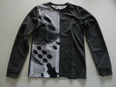 tee-shirt pour mon filleul ottobre 4/15