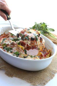 Healthy Low Carb Mediterranean Chicken Recipe