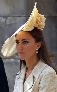Kate Middleton memorable hats