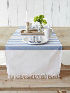 Breton Table Linens   Table Settings Prostřený Stůl   Pinterest   Linens  And Table Settings