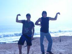 Musculos Grrr... jajaja
