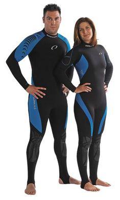 Oceanic Ultra 0.5mm Womens Jump Wetsuit 14