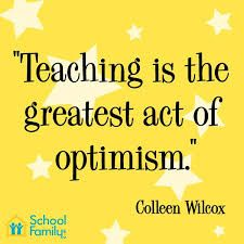 Image result for inspiring teacher quotes appreciation