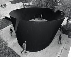 MoMA.org | Interactives | Exhibitions | 2007 | Richard Serra Sculpture: Forty Years