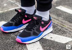 san francisco b7456 badd3 Nike Air Span. Nike AirAsicsReebokConverse. Nike Air Span by  blog.sneakerando.com sneakers sneakernews StreetStyle Kicks adidas nike  vans newbalance puma ...