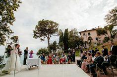 Romantic Russian Wedding by DT studio – Zulfiya & Aydar – Destination weddings in Croatia