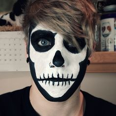 Patty Walters this is halloween