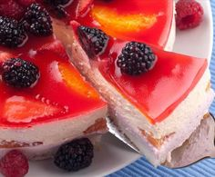 Quando fa caldo ma si desidera preparare un dolce goloso e nutriente per il compleanno del proprio bambino, come fare? La torta allo yogurt è la soluzione!