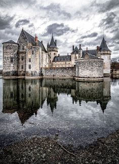 My Fantasy World, Stunning Photography, Loire, Top View, Aesthetic Pictures, Beautiful Landscapes, Barcelona Cathedral, Medieval, Around The Worlds