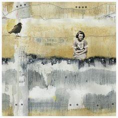 "GillyRochester: Secret 7"" single cover for 'Strange Creatures' by Jake Bugg"