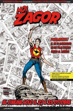 Biglietti cinema omaggio Noi Zagor (fino ad esaurimento) - http://www.omaggiomania.com/biglietti/biglietti-cinema-omaggio-noi-zagor-fino-ad-esaurimento/