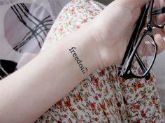 bird, freedom, glasses, hand, paloma, tattoo