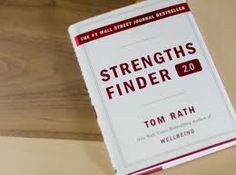 One of THE best #business series reads: Find your #strengths and use them! @mwbuckingham