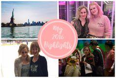 My Highlights of 2016 - http://simonascornerofdreams.blogspot.ch/2016/12/my-highlights-of-2016.html #lbloggers