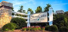 StoneGate Community.  New Homes for Sale in StoneGate at Prince Creek in Murrells Inlet, SC.  #stonegate  http://www.myrtlebeachnewhomes.com/garden-homes-stonegate-prince-creek/