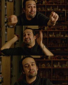 Lin-Manuel Miranda is many things: composer, performer, Twitter god, MacArthur Genius Grant recipient, Pulitzer Prize winner, and, most importantly/recently, Very Funny Drunk Person.