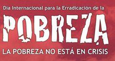 Día Internacional para la Erradicación de la Pobreza #biblioteques_UVEG