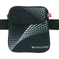 Walking Bag , waist pouch, fitnesss belt – mytagalongs.com