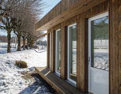 #minihouse #office #smalliving Om, Windows, Mini, Ramen, Window