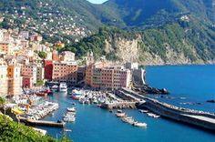 Portofino, Santa Margherita & Rapallo for Family