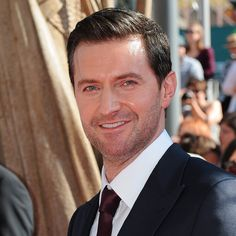 Gorgeous Photos of British Actor Richard Armitage | POPSUGAR Celebrity UK