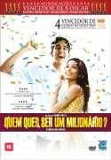 Quem Quer Ser Um Milionário? - DVD