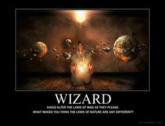 Dungeons & Dragons - Wizard