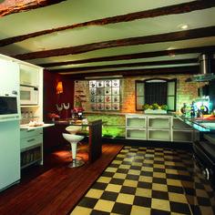 Cozinha do Gourmet - Andréa Fernandes