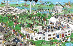 where is osama Hidden Words, Wheres Waldo, Hashtags, City Photo, Twitter, Illustrations, Tel Aviv, Searching, Worksheets