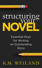 A Matter of Timing: Positioning Your Major Plot Points Within Your Story - Helping Writers Become Authors