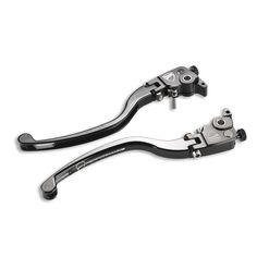 Racing articulated levers kit. - Ducati Superbike Accessories
