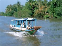My Tho - Ben Tre - Can Tho 2 days (group tour) Lang Co, Package Tours, Can Tho, Travel Companies, Group Tours, Covered Bridges, Vietnam Travel, Travel Style, Discovery