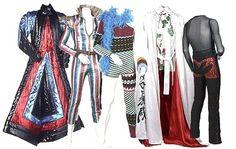 The Ziggy Stardust  Costume Gallery1