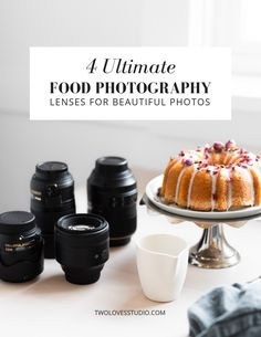 Having the correct lenses is critical for beautiful food photos.  I've got some of my favorite choices in this post.  These are going to be so helpful for your food photography. #twolovesstudio beautifulcuisine #foodbloggerpro #foodphotography #learnfoodphotography  #foodblogger #learnphotography #foodstyling