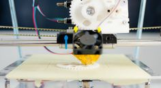 GE leads the aviation industry towards 3D printing