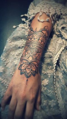 Image result for lotus mandala tattoo arm