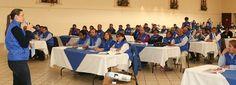 Inaugura PAN Foro de Actualización de Documentos en Zacatlán
