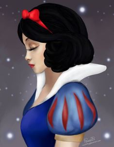 ideas memes disney princesses snow white for 2019 Disney Princess Snow White, Snow White Disney, Disney Princess Art, Disney Fan Art, Cute Disney, Disney Girls, Snow White Pictures, Snow White Art, Sleeping Beauty Ballet