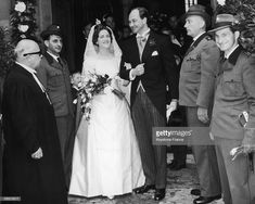 Wedding Of Prince Welf Heinrich Of Hannover With Princess Alexandra Of Ysenburg And Budingen Get premium, high resolution news photos at Getty Images Ernst August, Princess Caroline, Royal Weddings, Marie, Wedding Dresses, Germany, Royal Jewelry, Grooms, September