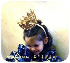 Les 3 ans d'Une Princesse - Anniversaire Roi Lion : Le Petit Accessoire