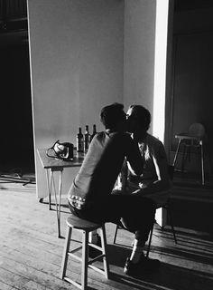 kissing game | edinburgh | 2016 Kissing Games, Edinburgh, Monochrome, Gun, Couple Photos, Couples, Couple Shots, Monochrome Painting, Firearms