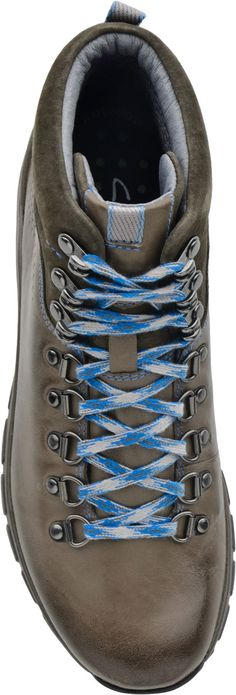 Clarks Wave Cliff Women's Boot (Grey Leather)
