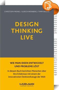 """Design Thinking Live    :  """"Ich wünsche möglichst vielen jungen Menschen die Chance, Teil eines solchen Projektteams zu sein und ein Botschafter des Design Thinkings zu werden."""" Frank Elstner war beeindruckt von dem, was er am Hasso-Plattner-Institut (HPI) erlebte. Sein Vortrag über die Ideenentwicklung zu """"Wetten, dass ..?"""", zu dem ihn Ulrich Weinberg, Leiter der D-School am HPI, eingeladen hatte, mündete schon bald in ein Gemeinschaftsprojekt, aus dem u. a. die Idee """"Book Ambassadors..."""