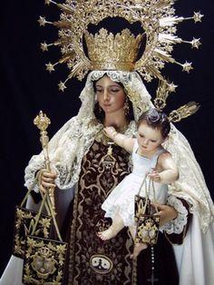 Escapulário de Nossa Senhora do Carmo