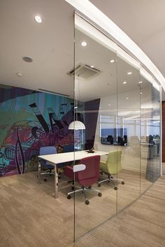 Brown Forman office by UDESIGN Architecture #interior #office #architecture